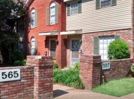 557 Old Hickory Blvd. #4