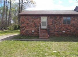 58 Cinnamon Dr. L/S *Section 8 Qualified*