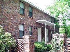 1364 Campbell Street #23