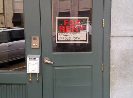 111 N. Liberty Street #2A
