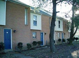 874 Old Hickory Blvd. C3 **Section 8 Qualified**