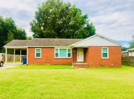 2302 Mullins Ave. Humboldt, TN.