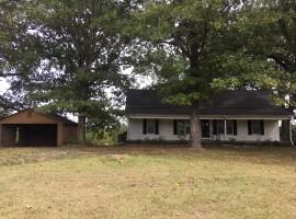 87 Walker Ln. Bethel Springs, TN