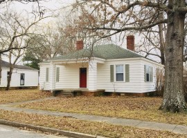 113 Roberts Street (Bemis) * SECTION 8 APPROVED*